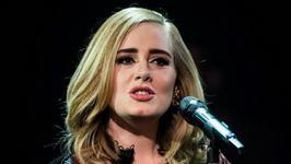 Adele pokazała urocze zdjęcie z dzieciństwa
