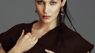 """Bella Hadid w odważnej sesji dla """"Haper's Bazaar"""""""