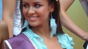 Natalia Siwiec - kiedyś i dziś