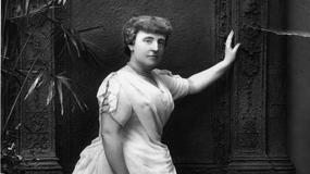 """""""Tajemniczy ogród"""" Frances Hodgson Burnett: klasyczna powieść dla dzieci doczekała się wznowienia"""
