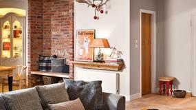 Mieszkanie dla singla w apartamentowcu