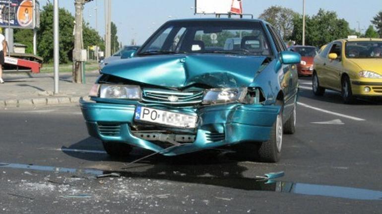 Wspólne oświadczenie o zdarzeniu drogowym