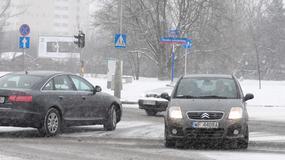 Myślisz, że umiesz jeździć zimą? Mylisz się...