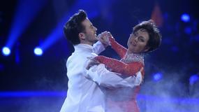 """""""Taniec z Gwiazdami"""" za nami 8. odcinek. Z programem pożegnali się Małgorzata Pieńkowska i Stefano Terrazzino"""