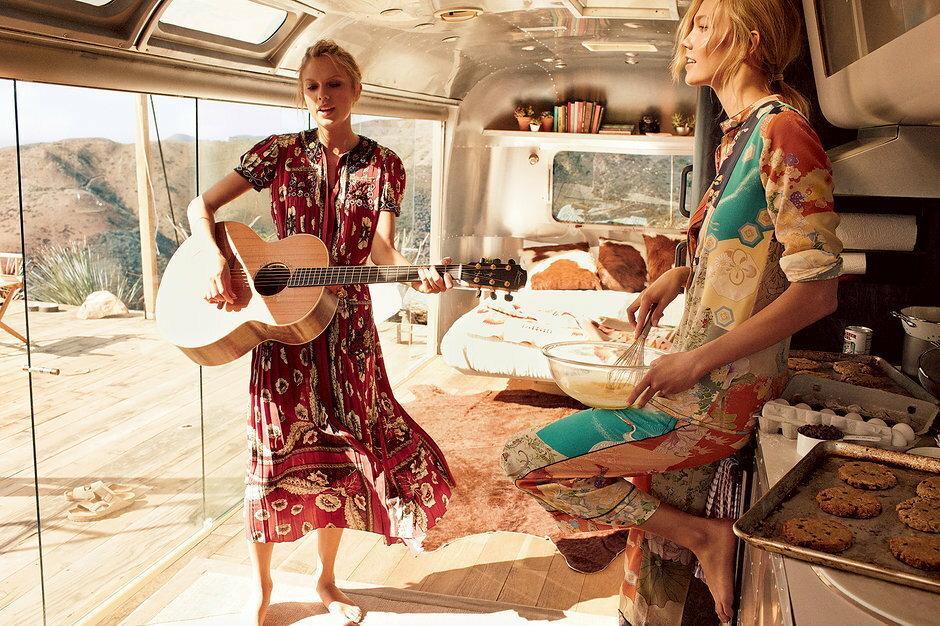 fot. Mikael Jansson / Vogue