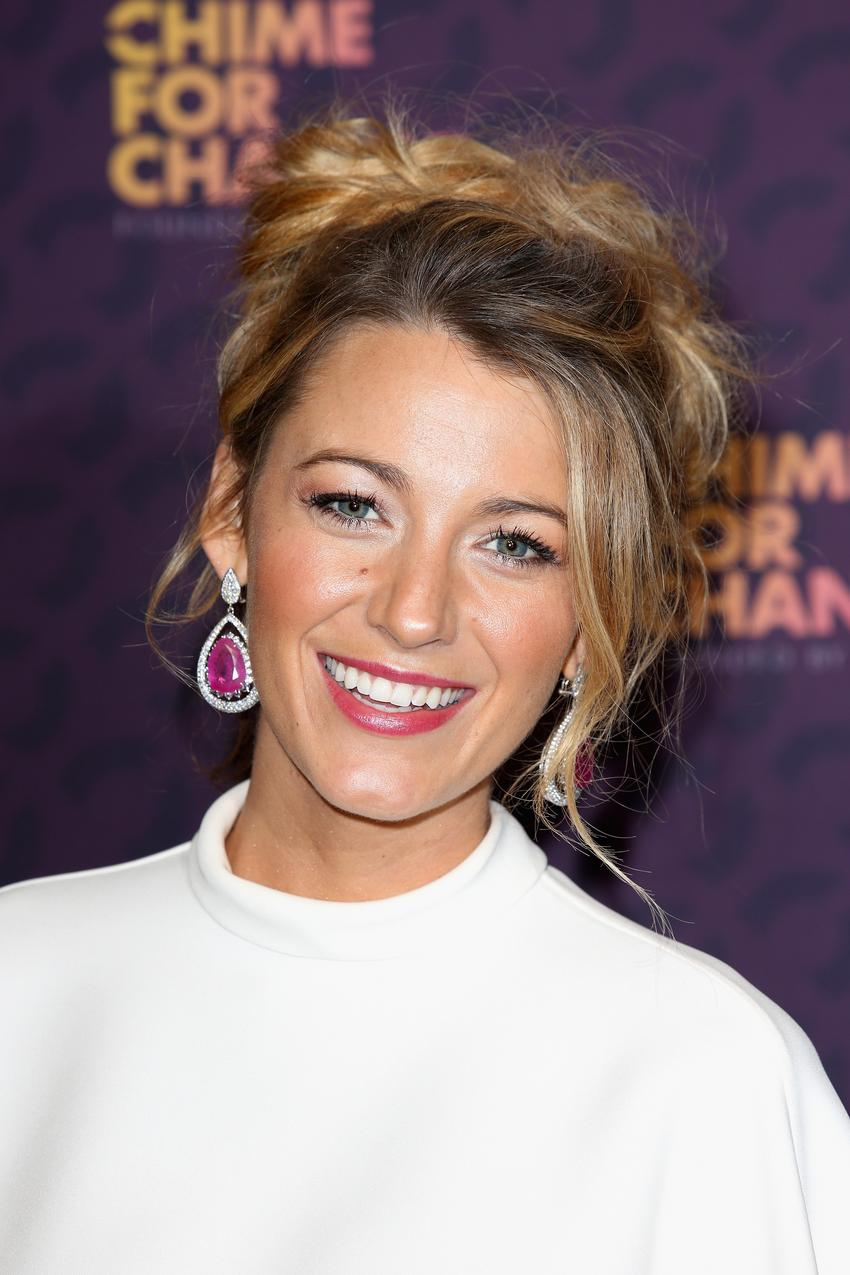 Blake Lively / Getty Images