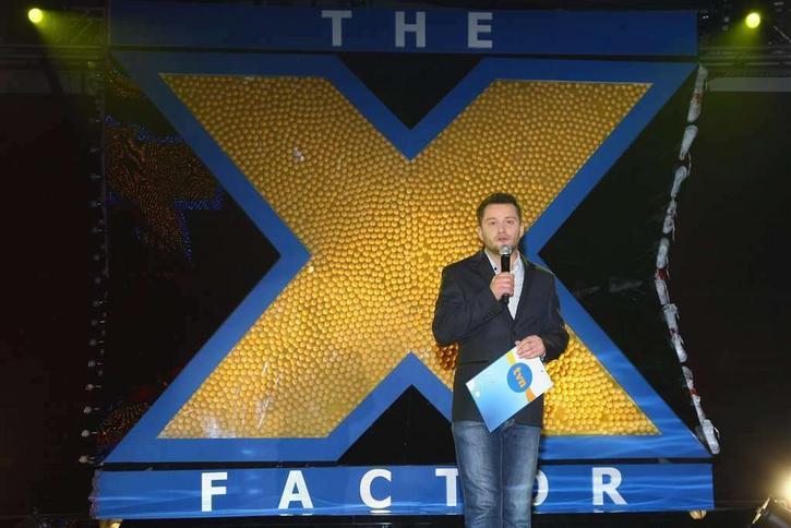 X Factor na żywo! Co nas czeka?