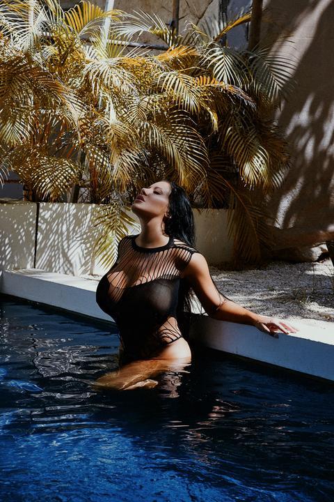 Sybil Stallone / Fotó: Northfoto