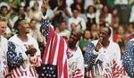 Američki Tim snova iz 1992. ušao u Kuću slavnih