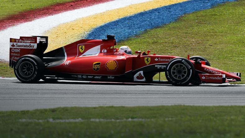 GP Malezji: wspaniały wyścig Vettela, Niemiec pokonał dominatorów z Mercedesa