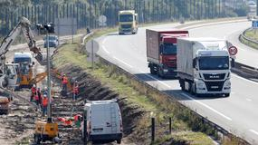 Ruszyła budowa żelbetowego muru w Calais. Ma być gotowy przed końcem roku