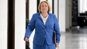 Posłowie, którzy zdobyli dużo głosów, ale nie dostali się do Sejmu