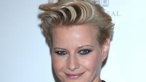 Małgorzata Kożuchowska pomaga potrzebującym i zmienia fryzurę