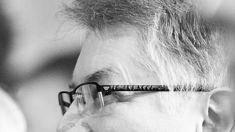 Krzysztof Kolberger, fot. BE&W