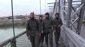 Niemiecki dziennikarz zobaczył Państwo Islamskie od środka