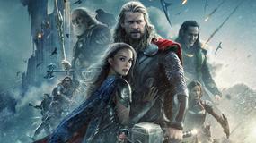 """""""Thor: Mroczny świat"""" na pierwszym miejscu polskiego box office"""