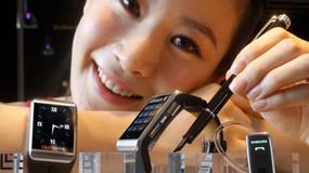Pierwszy zegarek Samsunga ujrzymy 4 września