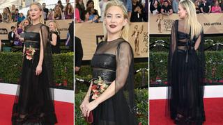 Best Look: Kate Hudson w kreacji Christian Dior