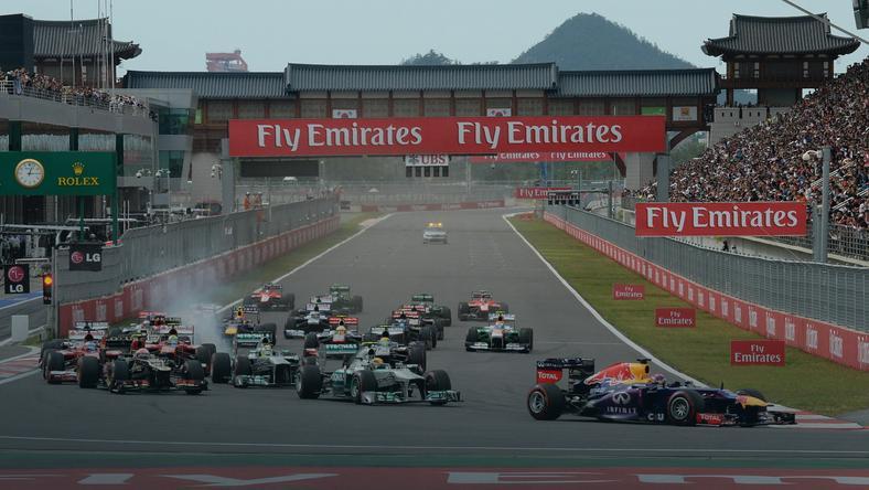 Grand Prix Korei Południowej