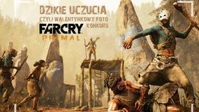 Far Cry: Primal - głosujcie na najlepsze zdjęcie w konkursie