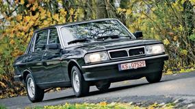 Lancia Trevi VX - powrót kompresora