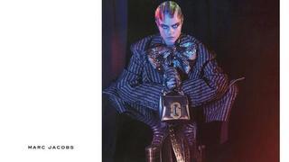 Cara Delevingne gwiazdą domu mody Marc Jacobs