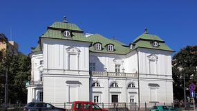 """Wystawa """"Wojna 1812 r."""" w Muzeum Niepodległości"""