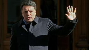 Renzi do Ciprasa: to zobowiązujące wyzwanie