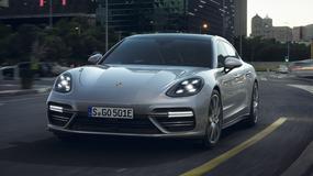 Porsche Panamera Turbo S E-Hybrid – premiera w Genewie