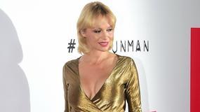 Pamela Anderson w nietypowy sposób poinformowała, że jest już zdrowa