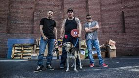 Line-up Polish Hip-Hop Festival: Kaliber 44, Tede, Eldo, Molesta Evenement i inni