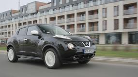 Test Nissana Juke: jedziemy na melanż!