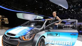 Genewa 2013: Hyundai i20 WRC gotowy do startu