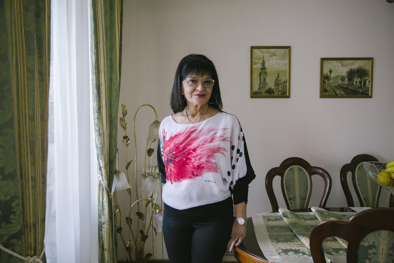 Tri puta se borila sa opakom bolešću: Nada Obrić otkrila kako se oseća u izolaciji!