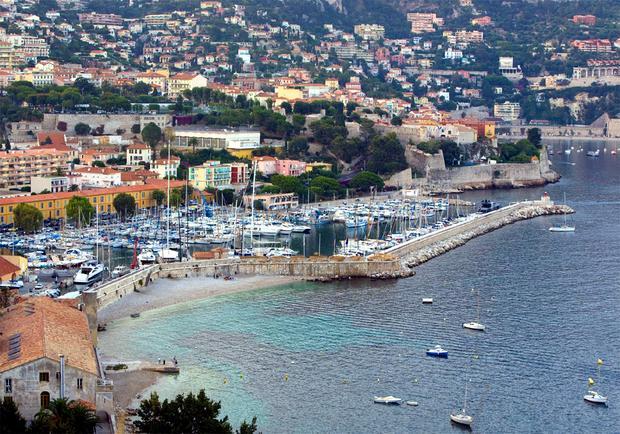 San Remo. Najpiekniejsze miejsca Włoch