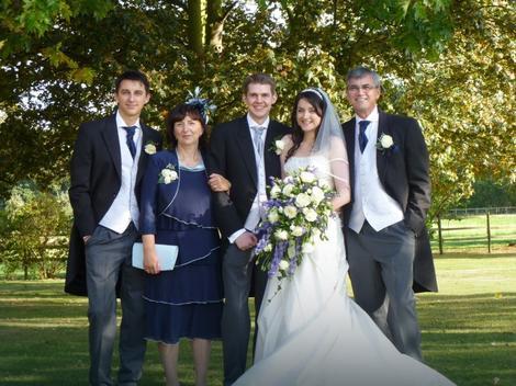 Kada su se Dženifer i Dejvid venčali, izgledalo je da će sve biti u redu