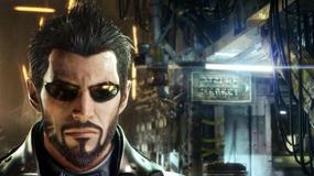 Deus Ex: Mankind Divided – nowy, długi zwiastun nadchodzącego cyberpunkowego hitu