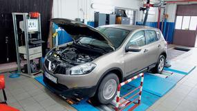 Instalacja gazowa do Nissana Qashqaia - co warto zamontować?