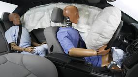 Czy poduszka powietrzna może zabić?