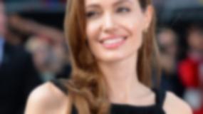 Angelina Jolie pokazała się po raz pierwszy po mastektomii