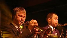 Free Form Festival 2008: Five Corners Quintet i Vein Cat