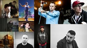 Ranking: najlepsi w polskim hip-hopie. Wybór raperów