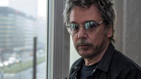 Jean Michel Jarre autorem muzyki do pokazu w Parku Fontann w Warszawie