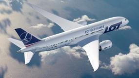 Boeing 787 Dreamliner – liniowiec marzeń, którym polecisz z Warszawy
