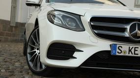 Mercedes Klasy E Kombi – luksus, przestrzeń i krok w przyszłość (pierwsza jazda, test)