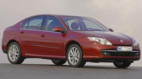 Renault Laguna III - czy warto kupić używaną Lagunę?