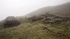 Odkryto ruiny Królestwa Vilcabamby