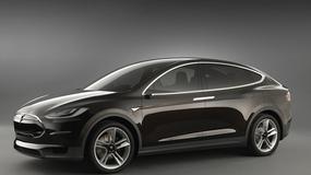 Tesla Model X: ekspansji ciąg dalszy