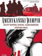Amerykański wampir, tom 1