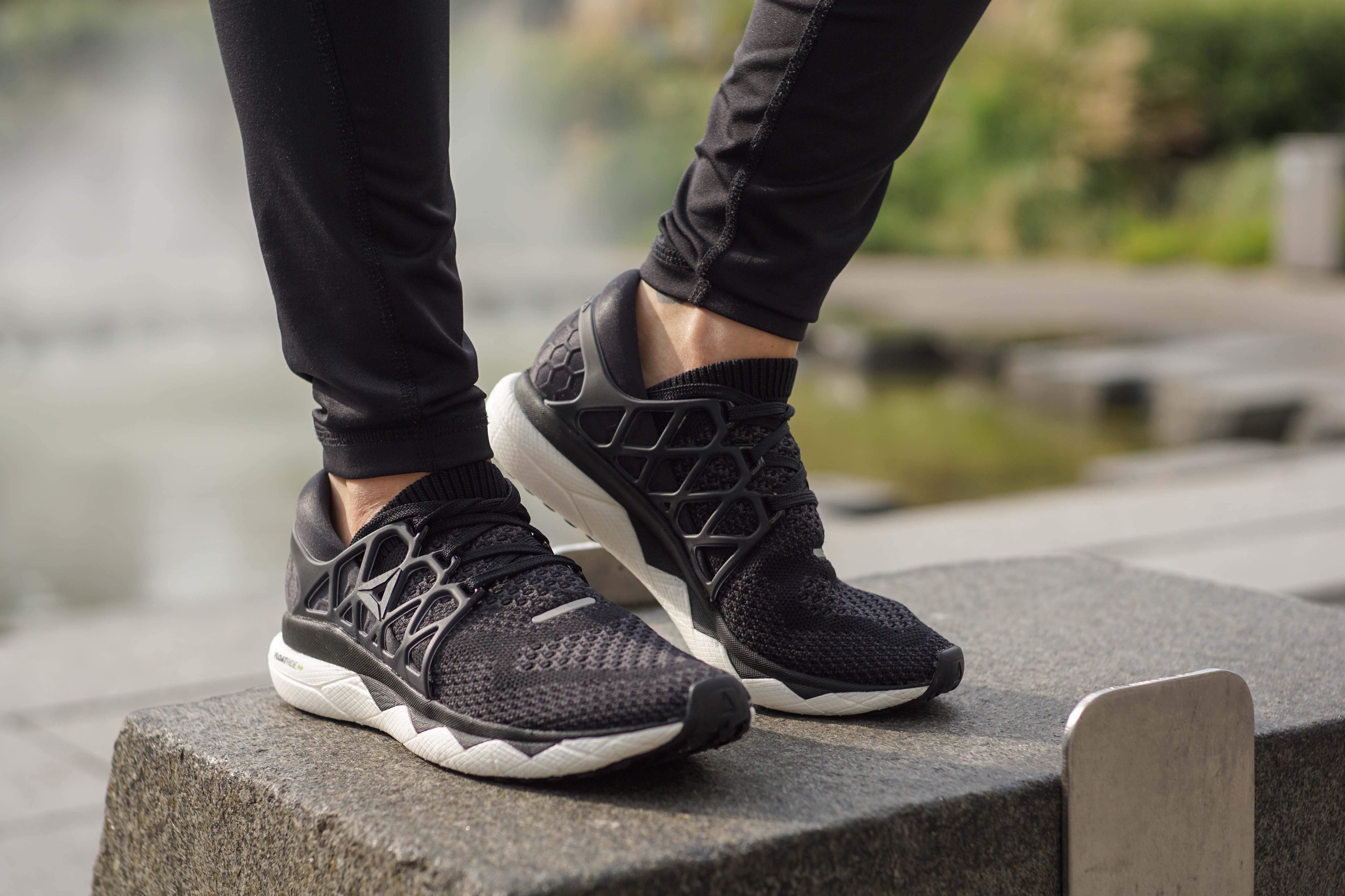 Test butów REEBOK FLOATRIDE RUN ULTRAKNIT
